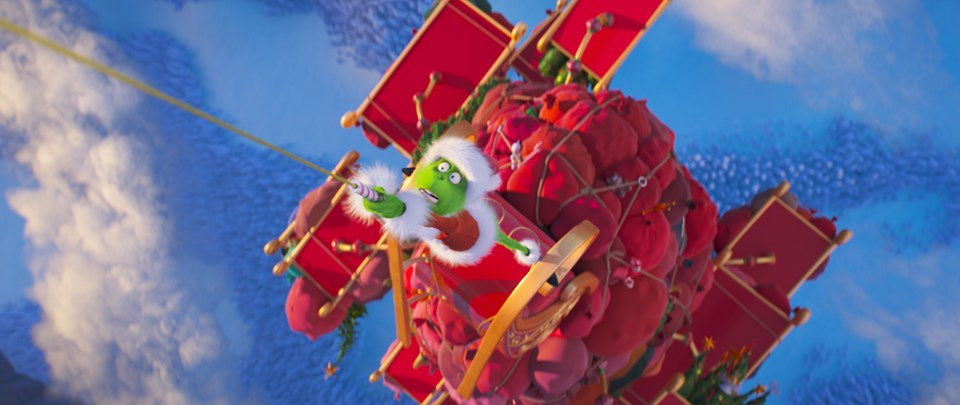 The Grinch (still 2)
