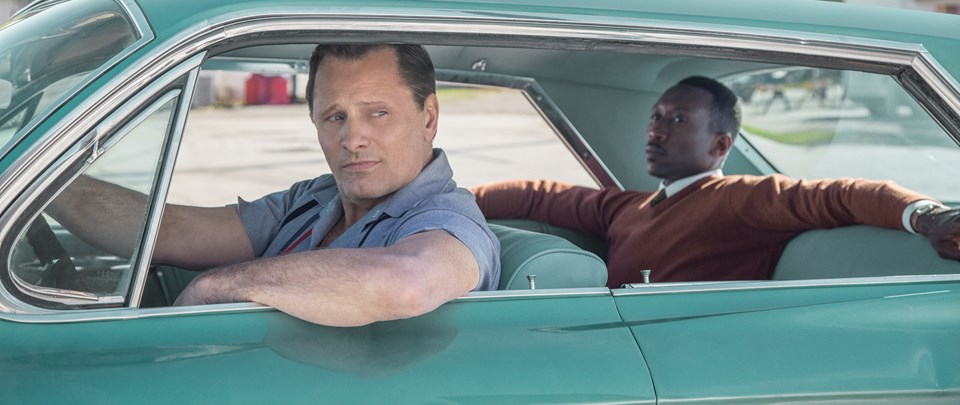 Green Book (still)