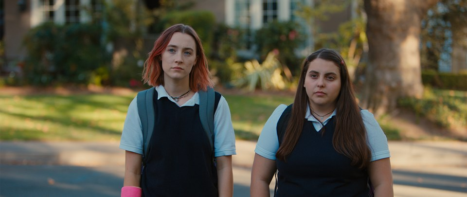 Lady Bird (still)