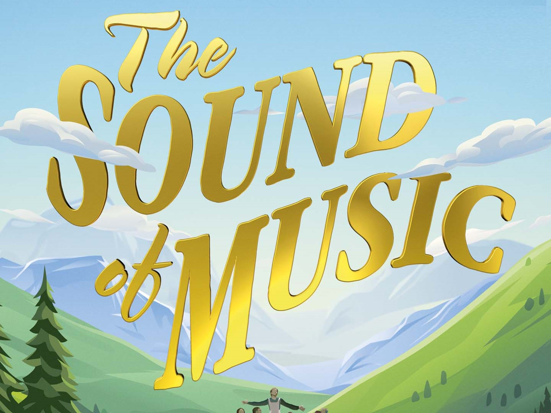 Stage Entertainment - The Sound Of Music